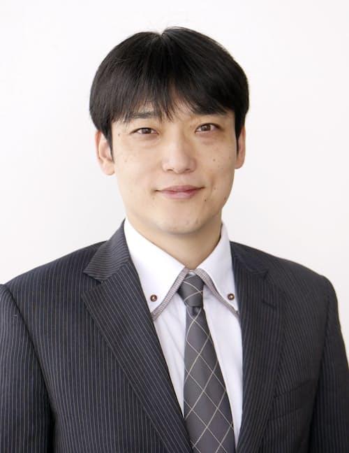 北原淳平さん 2005年、国内の大手信託銀行入行。本店営業や為替トレーダー業務に従事。07年から東京海上アセットマネジメントで運用業務に携わる。19年7月に日興アセットマネジメント入社。「ミュータント」の運用を担当。