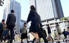 日本の中堅企業、経営幹部の女性比率15%