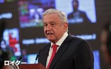 メキシコ、石油の許認可突然停止も 炭化水素法改定