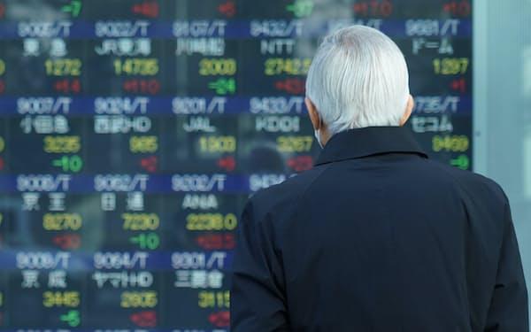 退職金を運用するなら投資先を慎重に考えたい