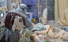 コロナ第4波、病床不足の恐れ 確保数の上積み鈍く