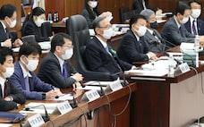 憲法審査会に「政局の崖」 改憲の本格論議は衆院選後