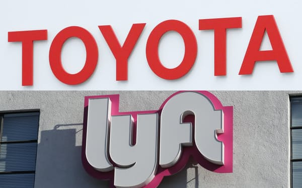 トヨタはリフトの自動運転部門を買収して技術開発を加速する