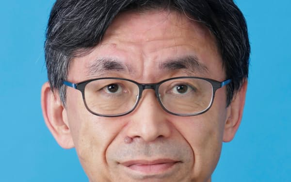 朝日広告社社長に福地献一氏