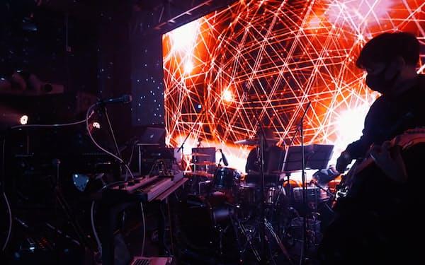 オンライン音楽フェス「ブロックフェスティバル」は延べ200万人以上が参加した