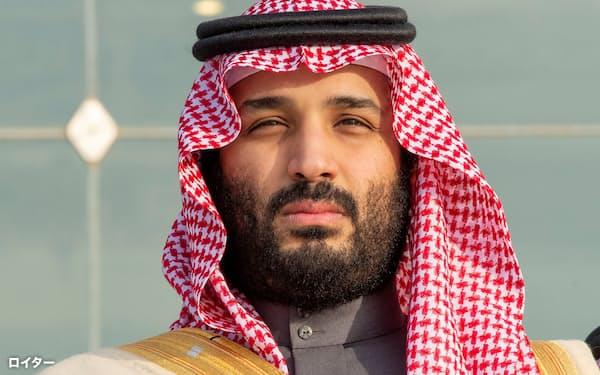 サウジアラビアのムハンマド皇太子は国営石油会社サウジアラムコの株式売却を協議していることを明らかにした=ロイター
