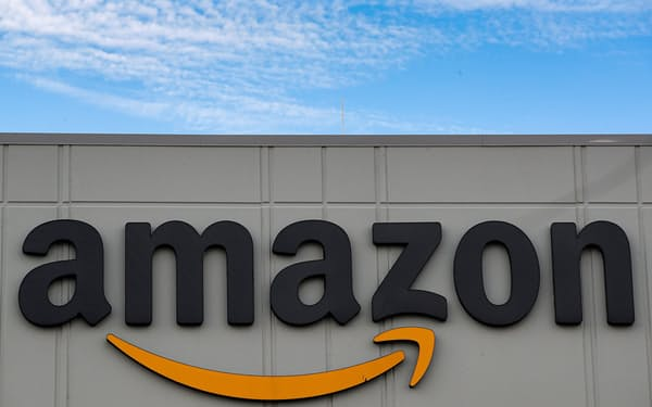 アマゾンが29日発表した21年1~3月期決算は4四半期連続で増収増益を保った=ロイター