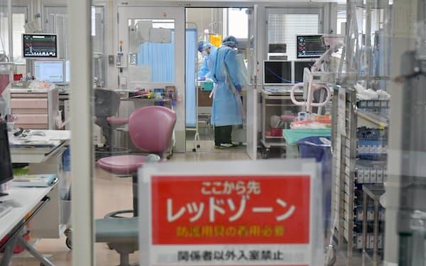 新型コロナは医療体制の課題をあぶりだした