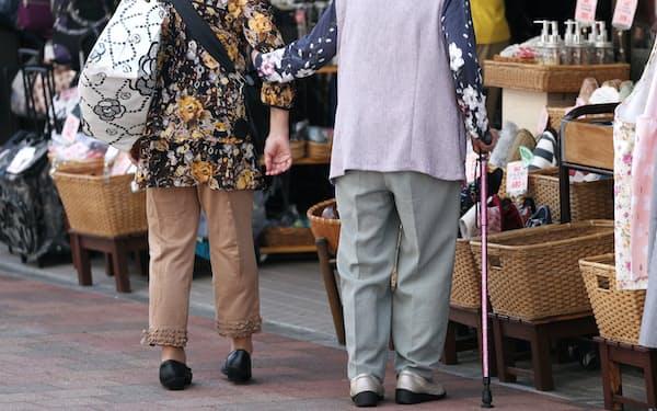 長い老後に備えるため、自分にとって有利な年金の受け取り方をよく考えたい
