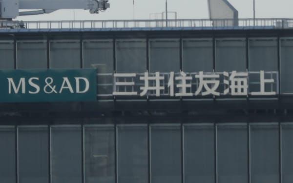 三井住友海上火災保険は新システム稼働で中国での保険受注拡大につなげる