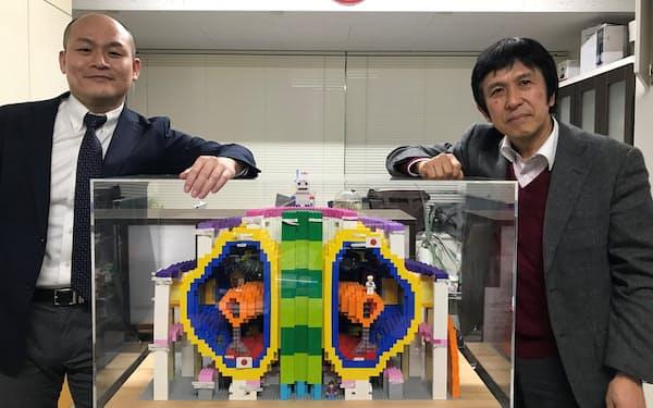 京都フュージョニアリングは欧米のメガベンチャーへ核融合開発部品を納入するビジネスモデルを描く
