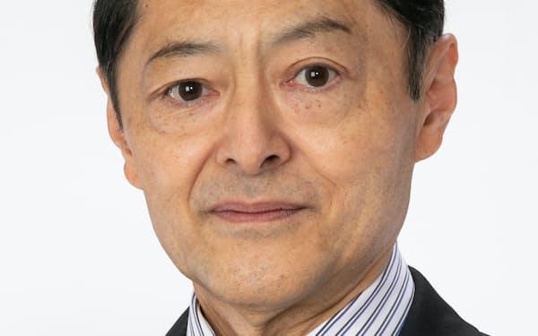 日本製缶社長に松田豊彦氏