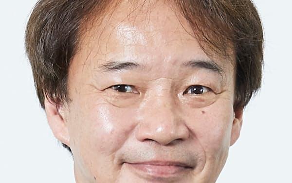 東光高岳社長に一ノ瀬貴士氏