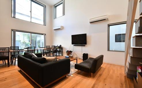 三菱地所はIT人材向けのマンションを展開する