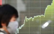「一人負け」の日本株に勝算はあるか 転機は5月下旬