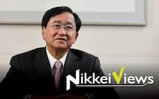 胆力の人、東電の抜本改革託される 会長に就く小林氏