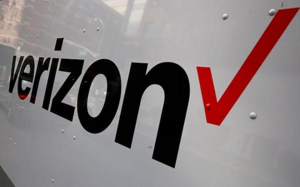 米通信大手ベライゾン・コミュニケーションズは、傘下のネットメディア事業「ベライゾン・メディア」の売却する=ロイター