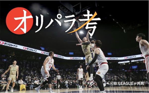 プロバスケットボールBリーグは、26~27年シーズンから昇降格をなくした新リーグへの移行を検討している