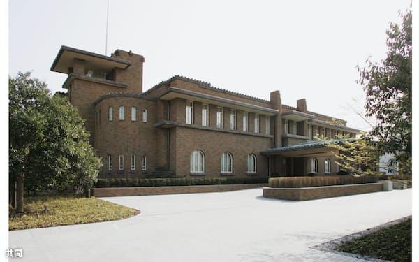 4都府県への緊急事態宣言は11日に期限を迎える(首相公邸)