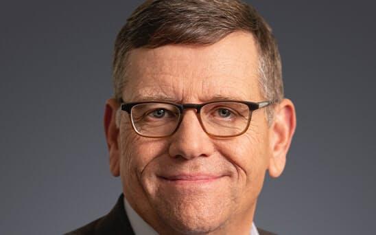 ウエスタンデジタルのデイビッド・ゲクラー最高経営責任者(CEO)