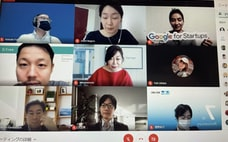 Google「経営塾」に潜入 起業家、世界から学び成長