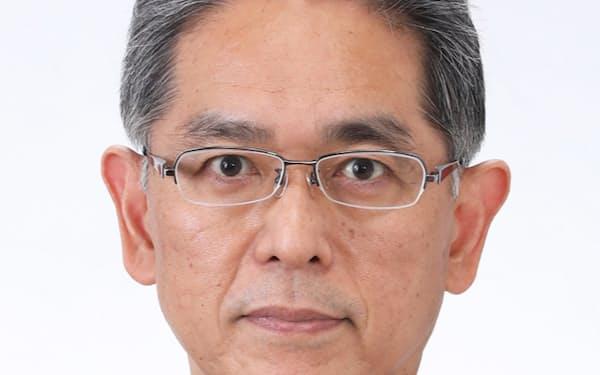 ニチハ社長に吉岡成充氏