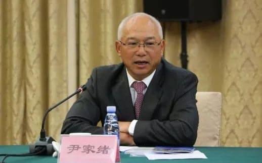 摘発された中国兵器工業集団の尹家緒・元董事長