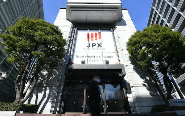 東証の再編で生まれる「プライム」市場への上場をめざす動きが広がりそうだ