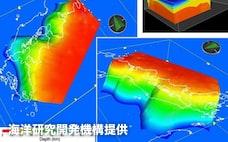 南海トラフ地震の防災対策 地殻の活動モニタリング