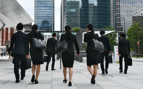 就職活動も本番を迎える。採用面接で何を見られているのかについては様々な「都市伝説」も飛び交う
