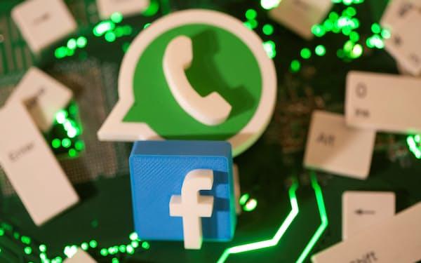 フェイスブックの監督委員会は、同社の業務慣行とビジネスモデルを暗に是認した仕組みになっている=ロイター