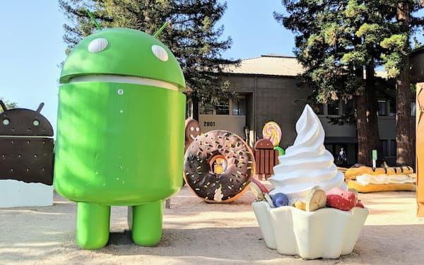 グーグルは基本ソフト「Android」開発に新世代言語「Rust」を採用する