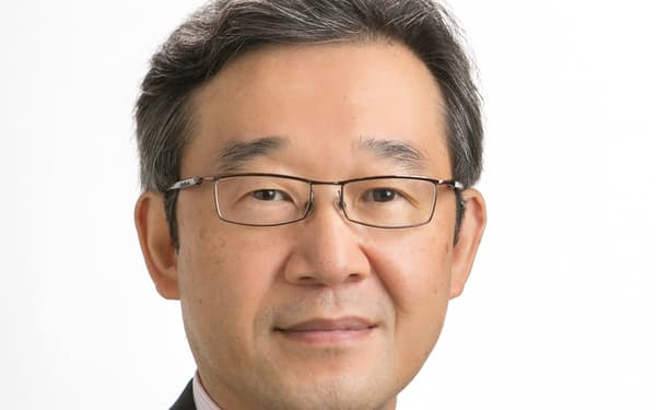 三菱マヒンドラ農機社長に就任した斎藤徹氏