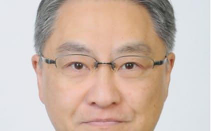 ナカボーテック社長に木村浩氏