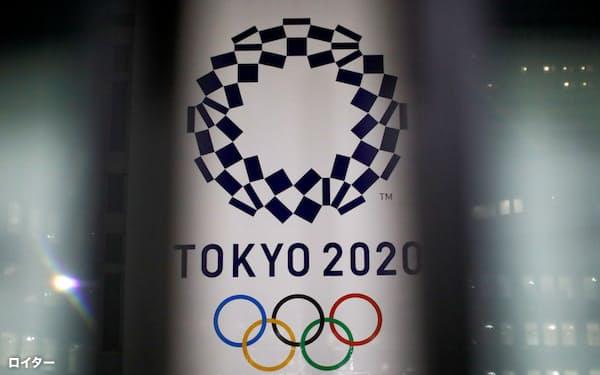 香港政府は東京五輪のテレビ放映権を買い取る=ロイター