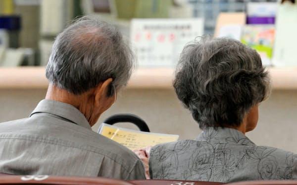 75歳以上の2割の人が医療費の窓口負担が1割から2割になる
