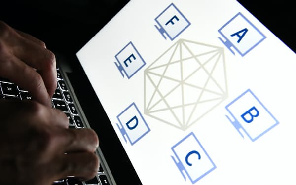 ブロックチェーン技術などフィンテックが制度の適用対象になりそうだ