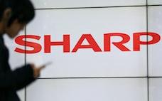 シャープ、Appleが支える液晶事業 持続力が焦点