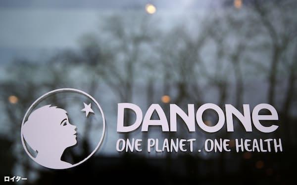 仏ダノンはカーボンプライシングの考え方を投資家向け情報でも重視=ロイター