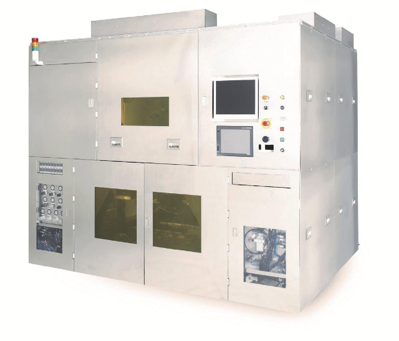 分割投影露光装置「UX-5シリーズ」