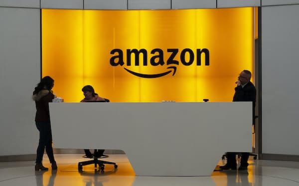 EUの裁判所は、欧州委員会がルクセンブルク政府に米アマゾン・ドット・コムに追徴課税するよう求めた指示を無効とした=AP