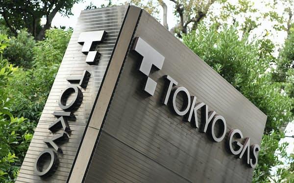 東京ガスの株主還元削減策は投資家の反発を招いた