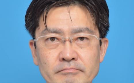 ローソン銀行の新社長に就く鶴田直樹氏