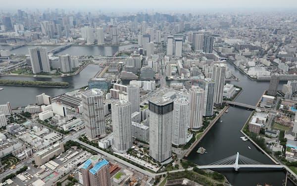 国土交通省は新基準で老朽化マンションの建て替えを促す