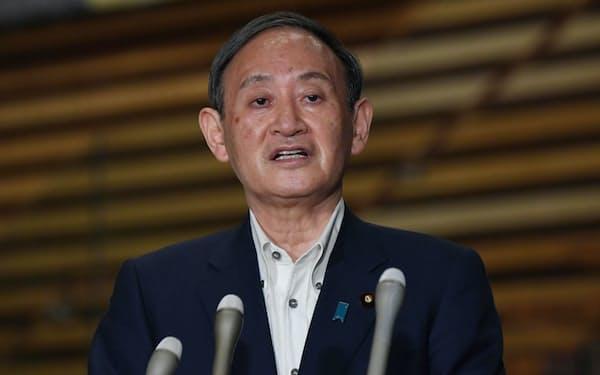 衆院解散時期を巡り菅首相の選択肢は狭まっている