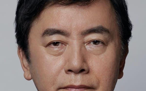 日本テレビ放送網社長に杉山美邦氏