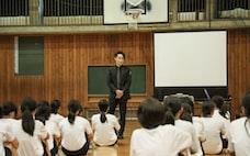 教育×ダンスの好循環 EXILE・TETSUYA㊥
