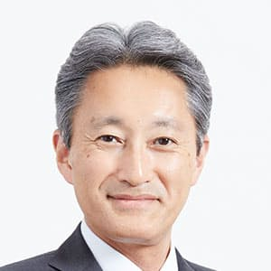 ソニー シニアアドバイザー 平井一夫さん