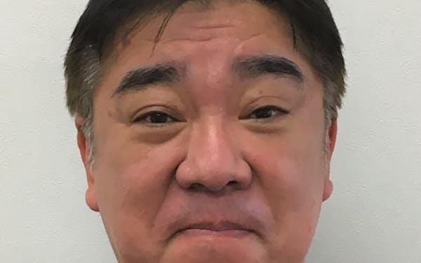 はるやまホールディングス社長に中村宏明氏