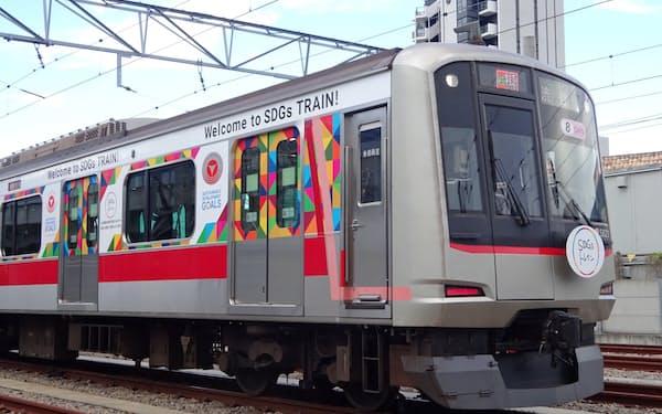 東急電鉄は23年度までに初乗り運賃の値上げを検討する